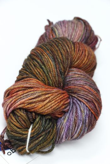 Malabrigo Rios Superwash worsted in Piedras