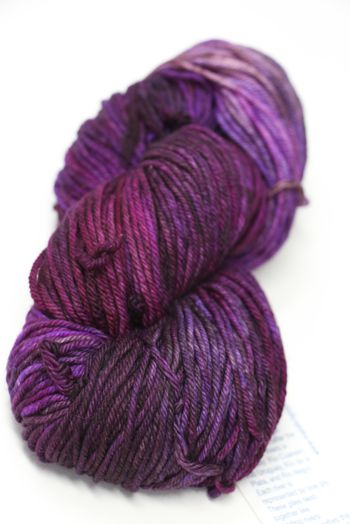 Malabrigo Rios Superwash worsted in Sabiduria