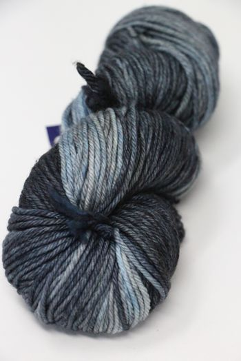 Malabrigo Rios Superwash worsted in Tormenta