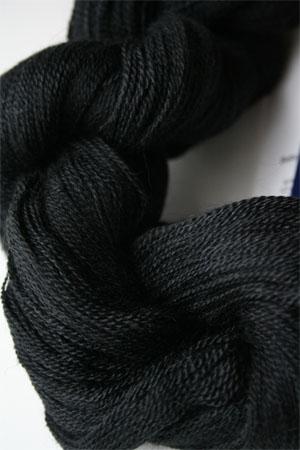 MALABRIGO SILKPACA Yarn 195 Black