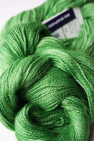 MALABRIGO SILKPACA Yarn 004 Sapphire