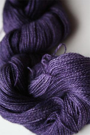 MALABRIGO SILKPACA Yarn 068 Violetas