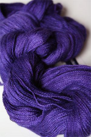 MALABRIGO SILKPACA Yarn 030 Purple Mystery