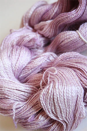 MALABRIGO Baby Silkpaca in 017 PINK FROST