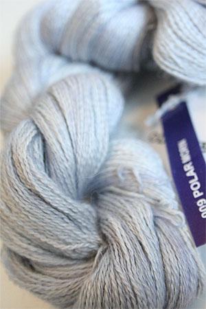 MALABRIGO SILKPACA Yarn 009 Polar Morn