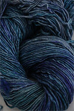 MALABRIGO SILKY MERINO Azules 856