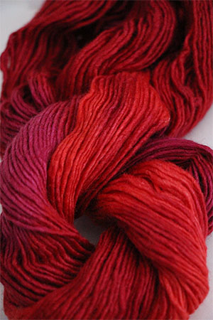Silky Merino Yarn from Malabrigo in Amoroso