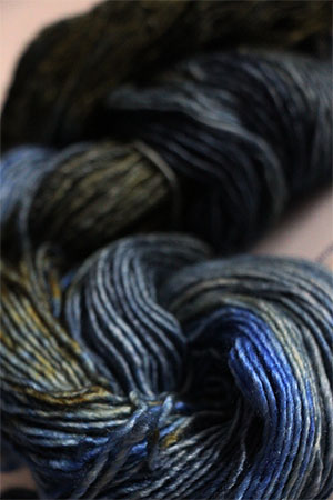 Silky Merino Yarn from Malabrigo in Chuy