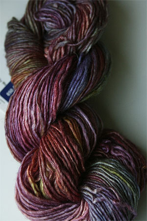Malabrigo Silky Merino yarn in Archangel