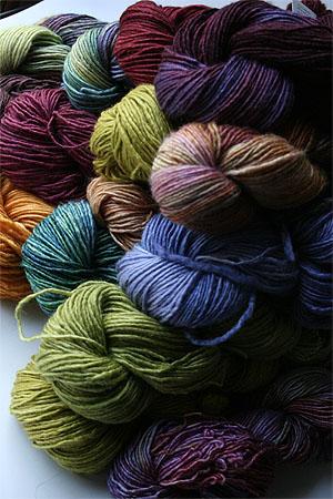 Malabrigo Silky Merino Yarn