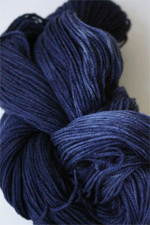 Malabrigo Sock Yarn 100% Merino Wool Sock Weight Knitting Yarn in 807 Cote D'Azur