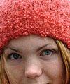 BE SWEET Magic Boucle Hat Kit