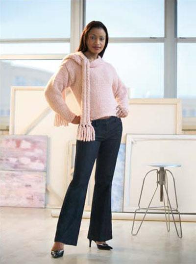 Bernat: Bernat Alpaca - Free Knitting and Crochet Patterns!