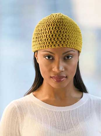 10 Free Crochet Hat Patterns - Yahoo! Voices - voices.yahoo.com