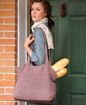Bernat: Bernat Alpaca - Free Knitting and Crochet Patterns!