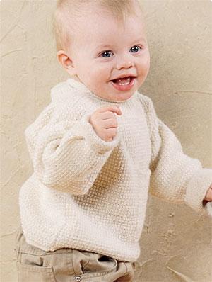 Free Crochet Sweater Patterns - Easy Crocheted Sweaters
