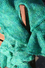 ARTYARNS Elisabeth Scarf Knitting Pattern