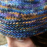 free hat knitting pattern