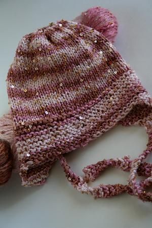 Mary Maxim - Free Knit Sock Pattern