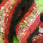 Gorgeous Handspun Scarf Pattern