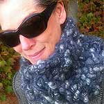 super easy bulky pixiecowl Pattern