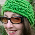Bulky Cashmere Headband Pattern