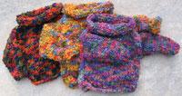 Boucle Pattern Yarn - Patterns Gallery