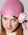 Urban SIlk Comfort Kit Knitting Pattern