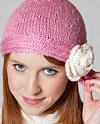 Urban SIlk Comfort Kit Knitting Pattern