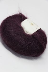ROWAN KIDSILK HAZE Blackcurrant (641)