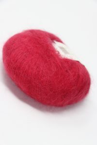 ROWAN KIDSILK HAZE Strawberry (614)
