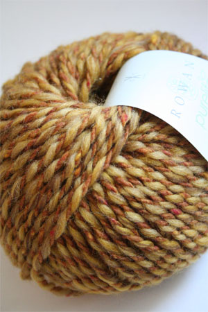 Rowan RENEW Recycled yarn in 688 Mini