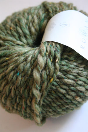 Rowan RENEW Recycled yarn in 690 Camper