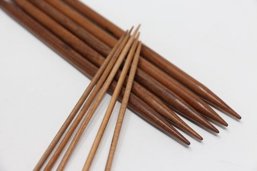 Surina Double Point Needles