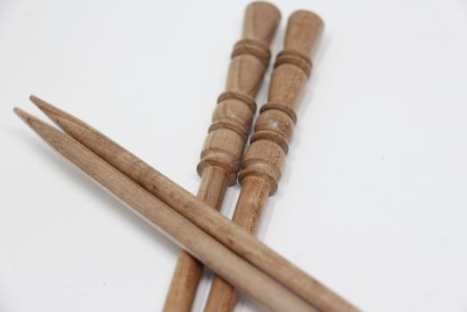 Surina Wood Knitting Needles