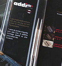 Addi Click Tips