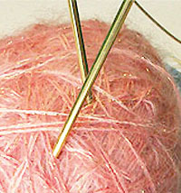 Addi Turbo LACE Circular Needles