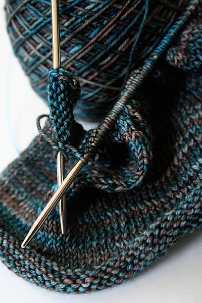 addicloseup Turbo Knitting Needles