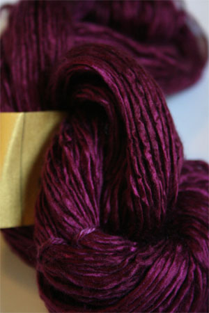 Alchemy silkpurse Yarn in Huckleberry