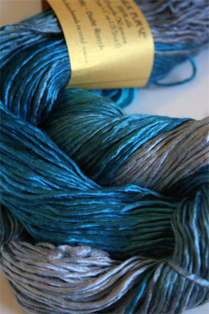 Alchemy silkpurse Yarn in Dude Ranch