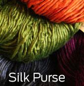 Alchemy Silk Purse