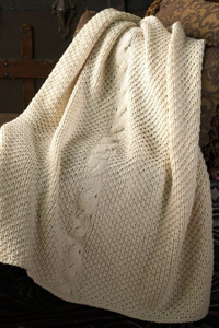 Appalachian Baby Heirloom Baby Soft Blanket Kit