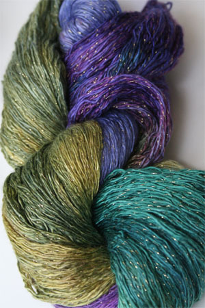 Artyarns Ensemble Glitter Light Yarn silk & Cashmere Yarn