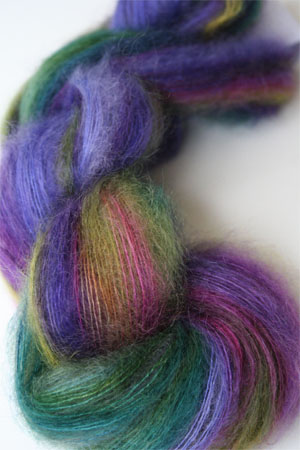 Artyarns Silk Mohair Yarn  in 1025 Sari