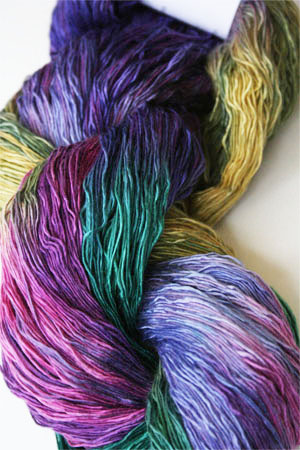 artyarns ensemble silk light in 1025 Sari