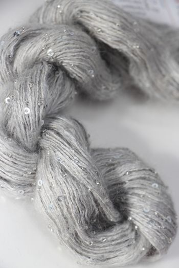 Artyarns Beaded Mohair with Sequins | 272 Silver   (Silver)