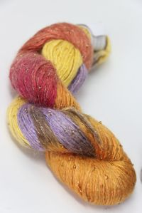 Artyarns Beaded Rhapsody | 136 Circus (Gold)