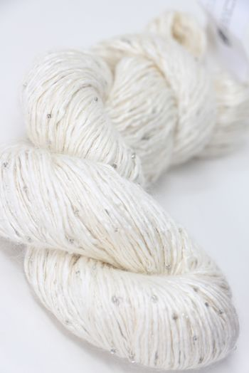 Artyarns Beaded Rhapsody | 250 Natural White (Silver)