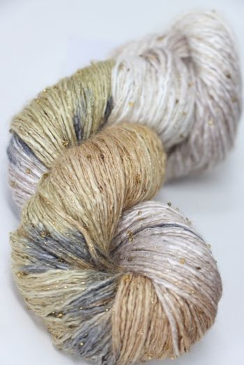 Artyarns Beaded Rhapsody | F6 Winter Bark (Gold)