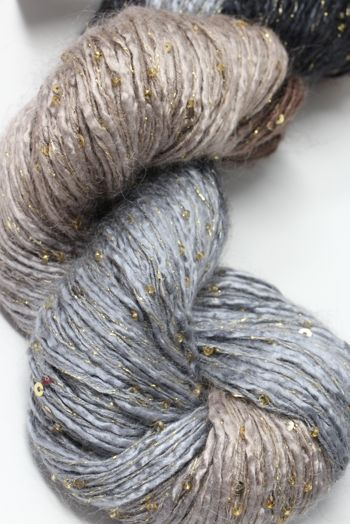 Artyarns Beaded Rhapsody | 144 Him with Gold